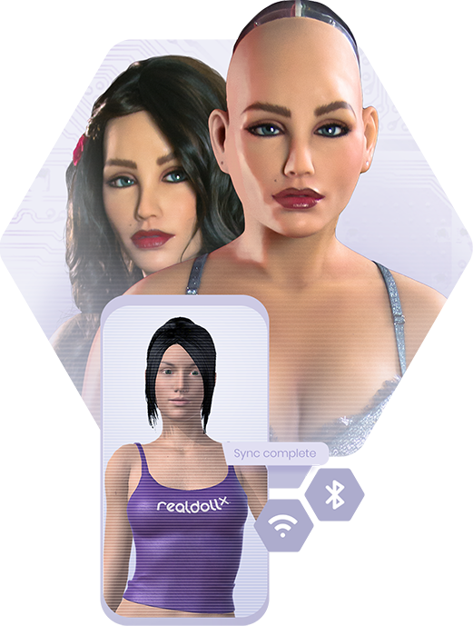 Realdoll Home